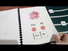 Quaderni speciali per piccoli studenti con l'autismo - WEST