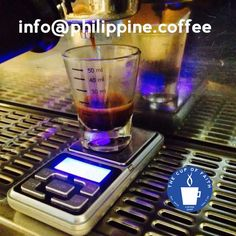 Philippine Coffee, defined at The Cup of Faith in the Philippines.