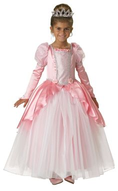 InCharacterCostumes Fairytale Princess Costume