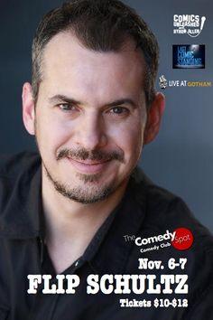 Scottsdale Comedy Spot Comedy Club www.TheComedySpot.net