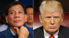 Rody Duterte And Donald Trump: 5 Things They Have In Common