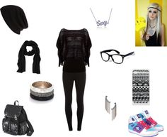 """""""Untitled #66"""" by desirae2000 ❤ liked on Polyvore"""