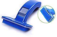 Iygnaw Dog and Cat Brush for Shedding, Grooming or Massages, Self-Cleaning for long and Short Hair cats (Small/Large) * Trust me, this is great! Click the image. (This is an amazon affiliate link. I may earn commission from it)