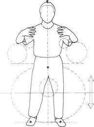 standing meditation (zhan zhuang)