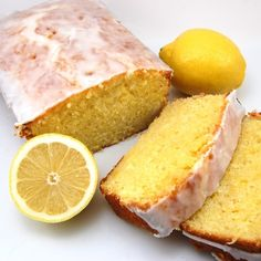 Sweet Pea's Kitchen » Lemon Loaf