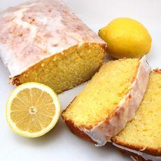 Lemon Loaf!!  Yum Yum!