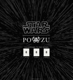 The long anticipated wait... and the grand unveiling of our new Star Wars™ | Po-Zu collaboration shoe collection has arrived...   CLICK THE LINK Po-Zu.com to be one of the first to pre-order your own Rey, Finn, Resistance, Poe, Chewie, BB-8 and Stormtrooper boots - each pair will be handmade to order and available for delivery in August, so be amongst the first to visit the website and place your order... Which is your favourite??