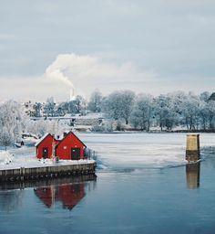 (Falkenberg, Sweden