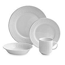 Wedgwood® Nantucket Basket Dinnerware