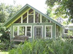 Vacation Rental in Kapaau/Hawi from homeaway.com - sorta minimal but it's in a cool place and sounds fun!