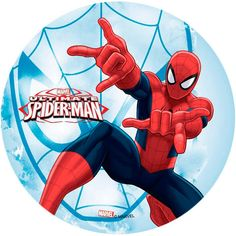 Oblea Spiderman 1 - Modecor