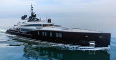 Explorer Yacht, Boat Fashion, Yacht Boat, Boat Design, Luxury Yachts, Florida Keys, Sailing, Cruise Ships, Sailboats