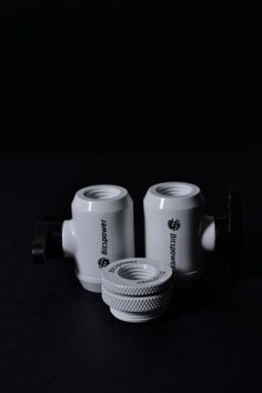 Bitspower blanc. Watercooling Pc, Mugs, Tableware, White People, Dinnerware, Tumblers, Dishes, Mug, Cups
