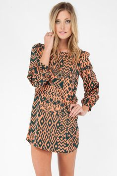 @Katherine Cherry @Sallie Branch look at this dress...aren't we just so trendy!