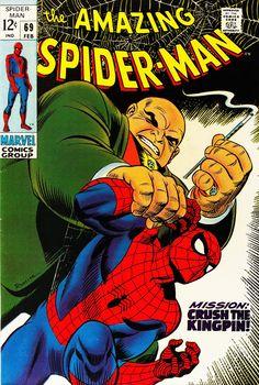 Dork Awards: The 25 Greatest Super-Villains of All Time, Part Three – Dork Forty! Comic Book Artists, Comic Book Characters, Comic Character, Comic Books Art, Comic Art, Hq Marvel, Marvel Heroes, Superman, Batman