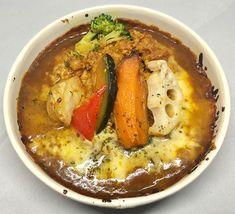 コンビニでダイエット!名店が監修したヘルシーなカレードリアがおすすめ!(まとメシ) - Yahoo!ニュース Hummus, Yahoo, Ethnic Recipes, Food, Homemade Hummus, Meal, Essen