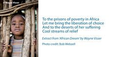Poverty In Africa, Poetry Wallpaper, Let It Be