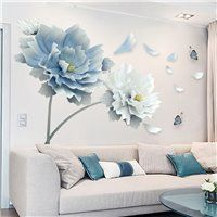 Best Deals Online:Bedding Sets,Curtains,Car Seat Covers and More Removable Wall Stickers, Flower Wall Stickers, Wall Stickers Home Decor, Vinyl Wall Stickers, Large Wall Decals, 3d Wall Decor, Room Stickers, Window Stickers, Art Mural 3d