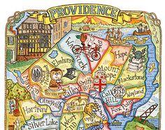 Kaart van Salem, Massachusetts. Een van mijn favoriete plaatsen om te bezoeken!  Dit is een afdruk van een originele aquarel en inkt illustratie. Het beeld meet 9 x 6 875 8 x 10 zure gratis mat fine art papier met archival inkten. Het komt met een adellijke titel en ondertekend.  Verpakt met zuur vrije bestuur verzegeld in een duidelijke hoes en verzonden in een stevige verblijf plat mailer.  Ook verkrijgbaar in 11 x 14 raadpleegt u de sectie van de kaart in mijn winkel  Ik bied de originele…