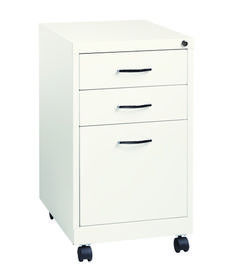 SOHO Pedestal Files Home Office Organization, Organizing Your Home, Hanging File Folders, Hanging Files, Office Essentials, Office Environment, Paper Storage, Small Office, Pedestal