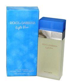 1d72696ff47c Dolce  amp  Gabbana Light Blue By Dolce  amp  Gabbana For Women. Eau De