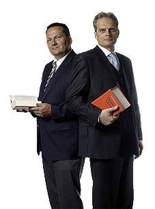 Bester Anwalt in München. Allgemein & Baurecht.