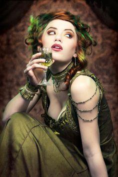absinthe cuffs #2.