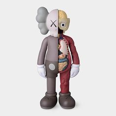 More KAWS Companion Open Edition Released! Available NOW from MoMA Store!