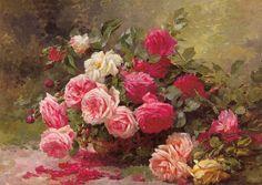 Albert Tibule Furcy de Lavault (1847-1915) French