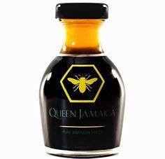 100% Pure Raw Jamaican Honey by Queen Jamaica The World's Most Royal Honey 10 oz, http://www.amazon.com/dp/B019ZW34G0/ref=cm_sw_r_pi_awdm_efnWwb01V6DBP
