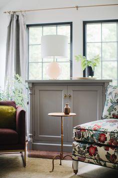 English Cottage | lark & linen English Cottage Interiors, English Cottage Style, Cottage Style Homes, English Cottage Bedrooms, English Style, East Grand Rapids, Cottage Living Rooms, Cottage Kitchens, Living Spaces