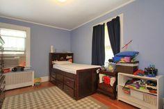 #Bedroom #KidsRoom #SonsBedroom #BoysBedroom #BlueWalls
