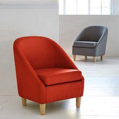 1000 ideas about fauteuil cabriolet on pinterest fauteuil voltaire housse - La redoute fauteuil cabriolet ...