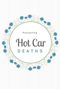Preventing Hot Car Deaths Is preventing hot car deaths something we should be paying closer attention to?