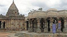 A Destination for Pilgrims, Koppal, #Karnataka.