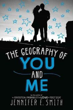 Sparks fly when Lucy Patterson and Owen Buckley meet on an elevator rendered useless by a New York City blackout. After they're rescued, they spend the night wandering the darkened streets and marveling at the rare appearance of stars above Manhattan. But once the power is back, so is reality. Over the next year, as the two teenagers leave the city and they travel farther away from each other geographically, they stay connected emotionally. YALSA Top Ten Book 2015