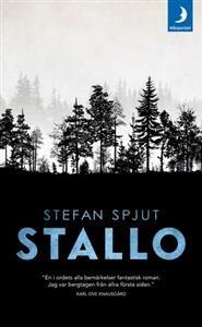 http://www.adlibris.com/se/product.aspx?isbn=917503218X | Titel: Stallo - Författare: Stefan Spjut - ISBN: 917503218X - Pris: 45 kr