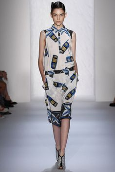 Suno Spring-Summer 2013 RTW | 2013 Fashion Trends