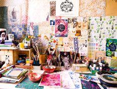 Paula Mills for Design*Sponge