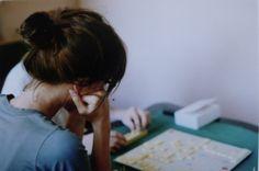 Scrabble /Dorothée