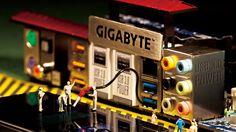 gigabyte image - Full HD Wallpapers, Photos (Erskine Black 1920x1080)