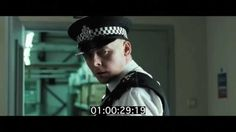 Hot Fuzz: Sound Replacement Project