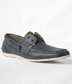Steve Madden M-Gamer Boat Shoe #buckle #fashion www.buckle.com