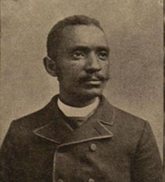 Daniel A. Rudd (1854-1933): Black Catholic Journalist and Pioneer. Born a slave at Anatok in Bardstown, KY