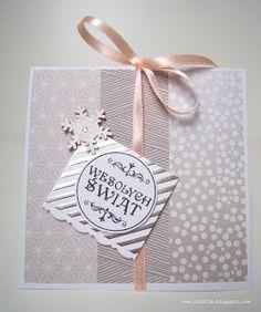 Christmas card series - Merry Christmas
