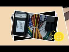 Pasang GPS pada mobil Nissan Juke - YouTube
