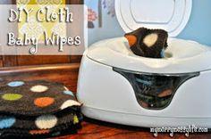 Cloth Diaper Guru: 20 Cloth Diaper Hacks You Need to Know