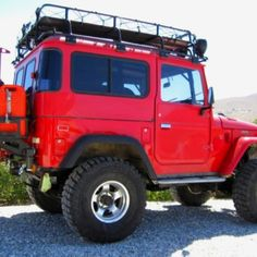 Toyota Fj i like the sliding glass Toyota Fj40, Toyota Fj Cruiser, Toyota Trucks, Toyota Cars, 4x4 Trucks, Cool Trucks, Jeep 4x4, Jeep Truck, Carros Toyota