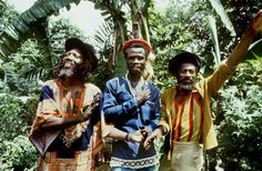 ~ The Abyssinians