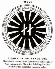 ATLANTEAN GARDENS: Banned Occult Secrets of the Vril Society